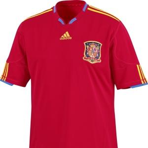 Camisa da Seleção da Espanha