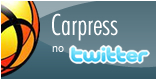 Site Carpress no twitter