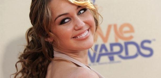 """Primeira participação de Miley Cyrus no """"American Idol"""" acontece essa semana"""