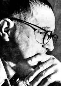 Brecht pôs sua obra literária e teatral a serviço da política