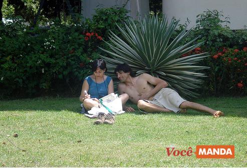 Jessica Nicole / Você Manda / UOL